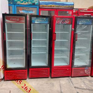 Tủ Mát 250 Lít Coca