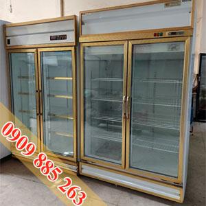 Tủ Mát 1000 Lít Đài Loan