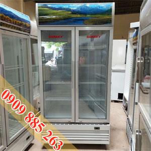 Tủ Mát 1000 Lít Sanaky