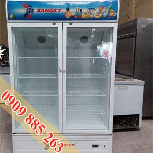 Tủ Mát 1000L Sanaky