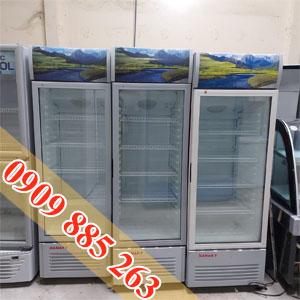 Tủ Mát 300L Sanaky
