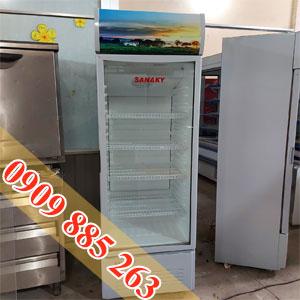Tủ Mát Sanaky 380 Lít